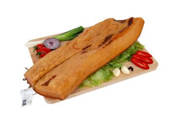 Füstölt kenyérszalonna