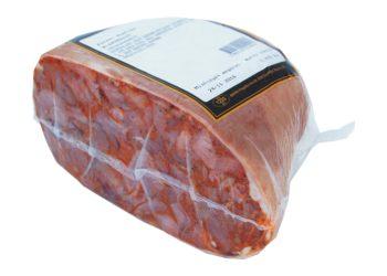 Füredi füstölt préselt nyelves sajt
