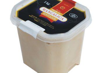 Tisza-tavi mangalica sült sertészsír 1kg