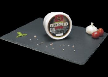 Tisza-tavi étkezési sült sertészsír 0,5kg